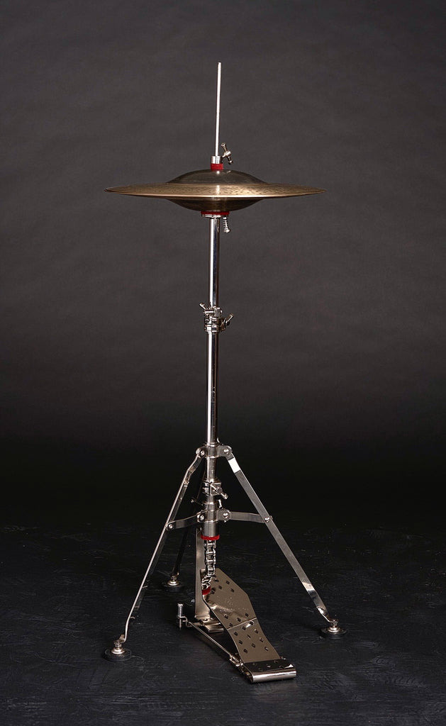 A&F Drum Co. Foldable Hi Hat Stand & Clutch
