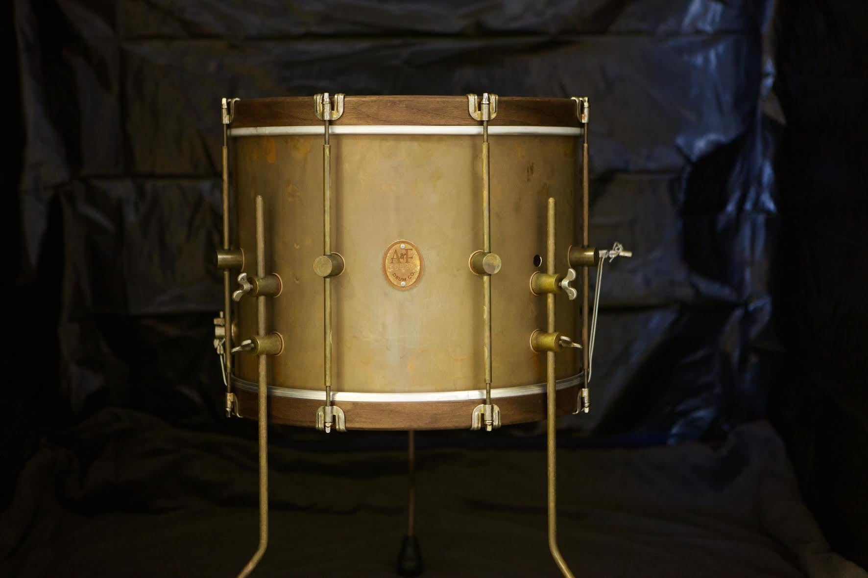 The Duke - A&F Drum Co - 2