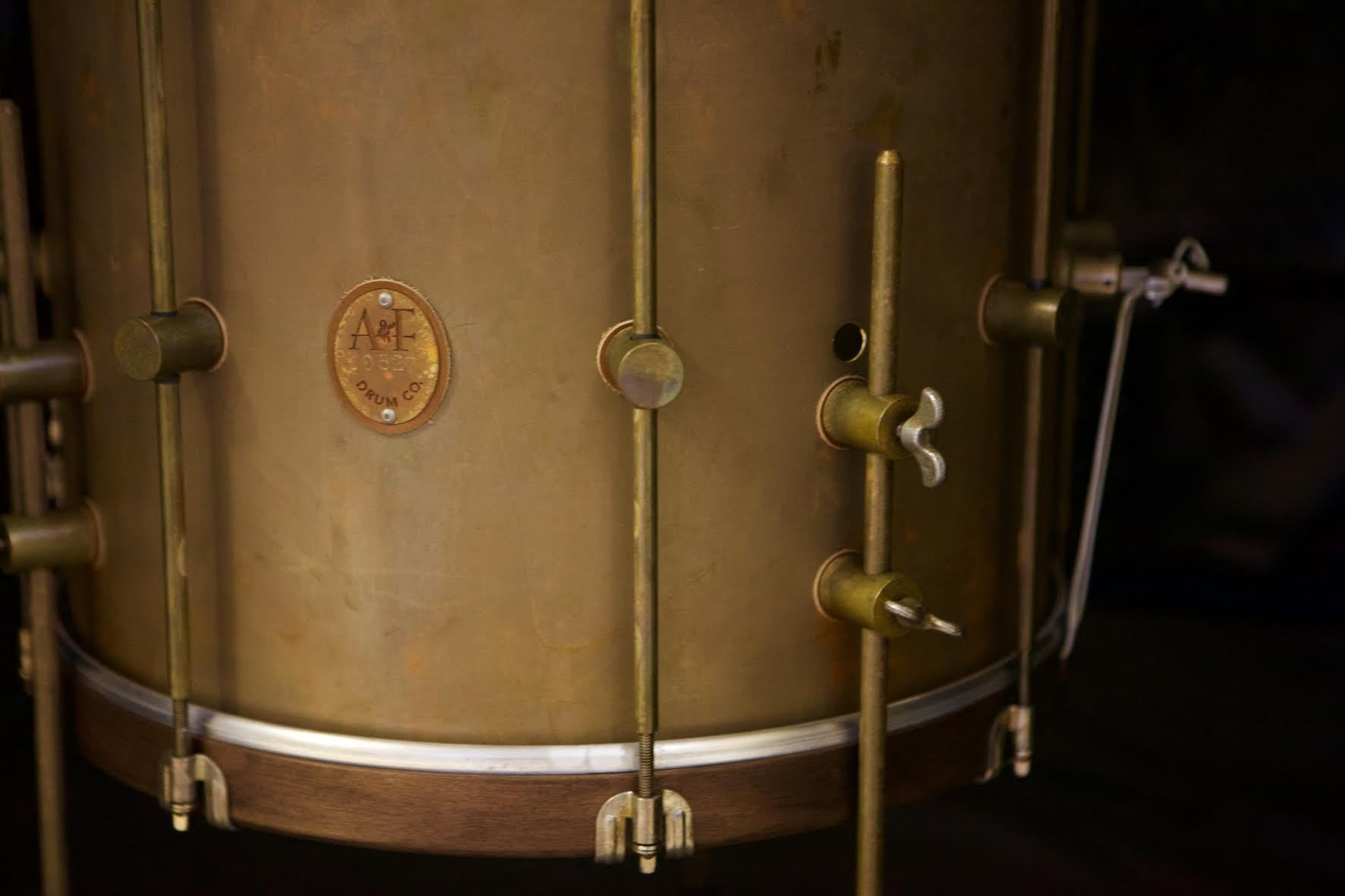 The Duke - A&F Drum Co - 3
