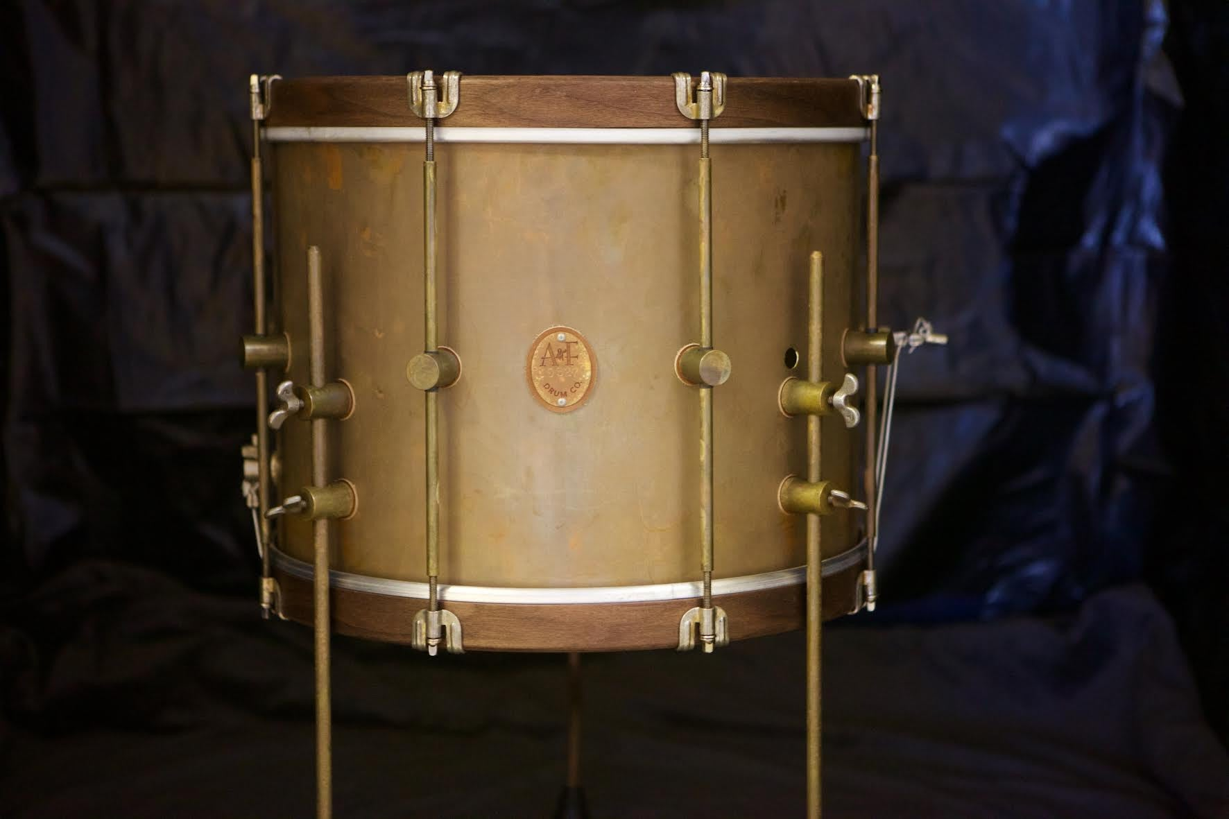 The Duke - A&F Drum Co - 1