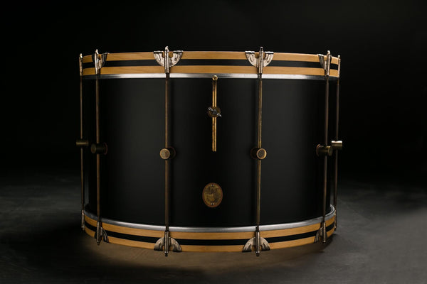 Cowbell Mount - A&F Drum Co - 2