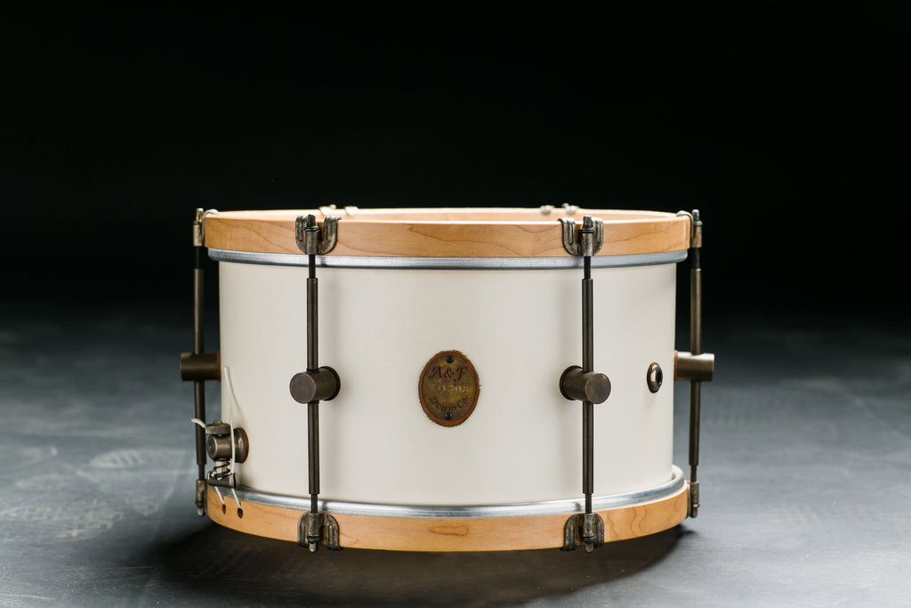 Field Rack Tom - A&F Drum Co
