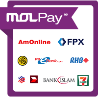 KollectionK MOLPay payment method