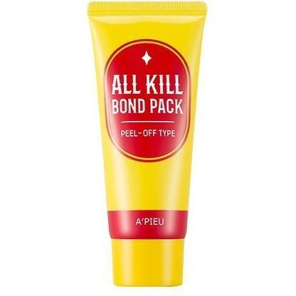 A'PIEU ALL KILL Bond Pack Peel-off Type