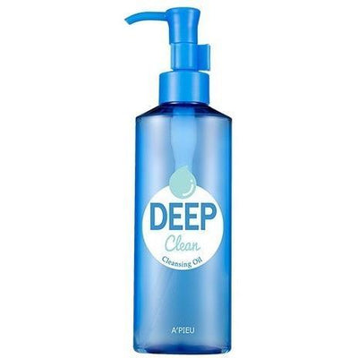 A'PIEU Deep Clean cleansing Oil
