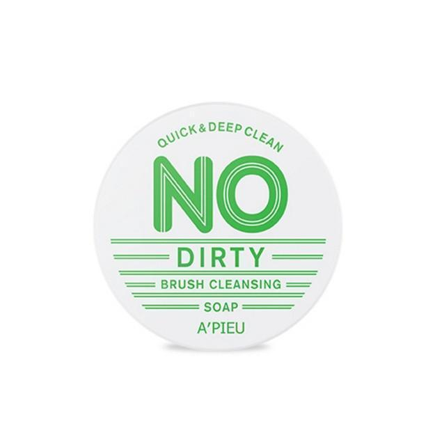 A'PIEU No Dirty Brush Cleansing Soap