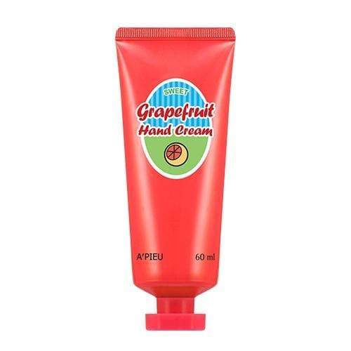 A'PIEU Sweet Grapefruit Hand Cream