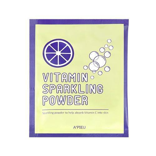 A'PIEU Vitamin Sparkling Powder