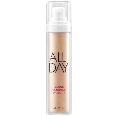 ARITAUM All Day Lasting Foundation SPF30 PA++