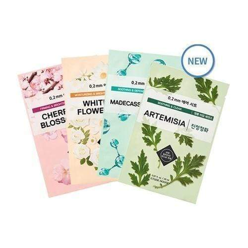 ETUDE HOUSE 0.2 Therapy Air Mask NEW Spring Ver.