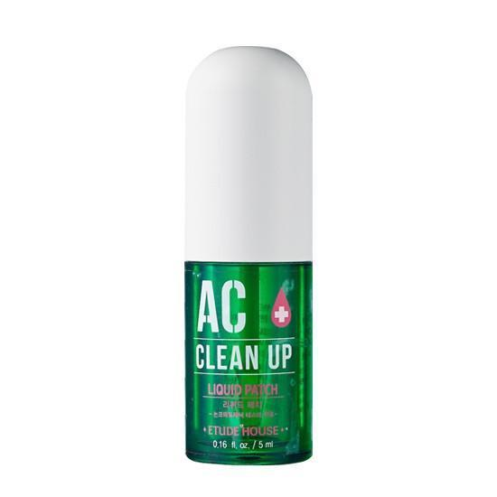 ETUDE AC CLEAN UP Liquid Patch