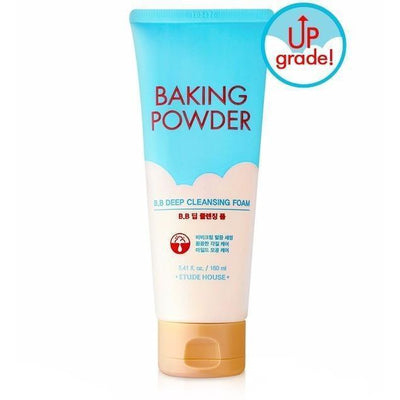 ETUDE Baking Powder BB Deep Cleansing Foam