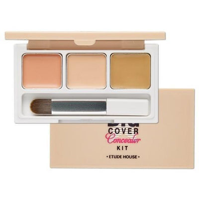 ETUDE Big Cover Concealer Kit