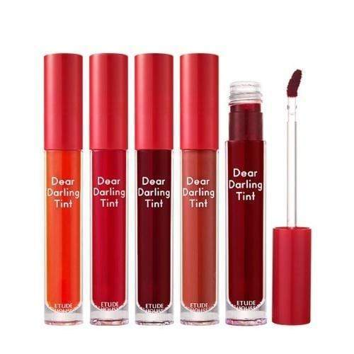 ETUDE HOUSE Dear Darling Tint AD Lip Tint New version!