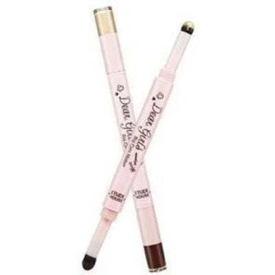 ETUDE Dear Girls Big Eyes Maker Novel Idea Eyeliner Ver. 2