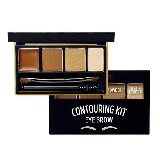 ETUDE HOUSE Eye Brow Contouring Kit