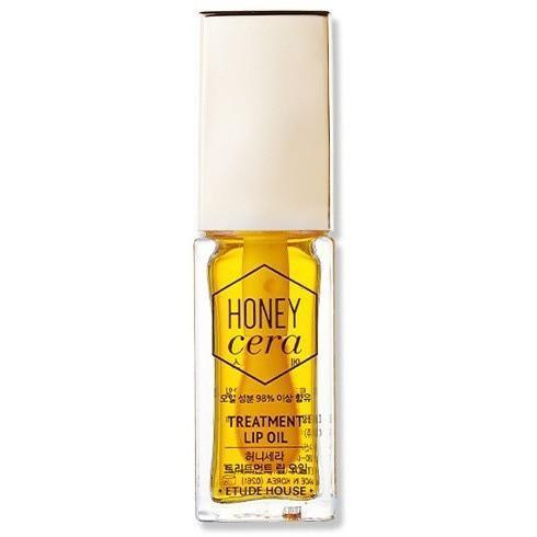ETUDE HOUSE Honey Cera Treatment Lip Oil