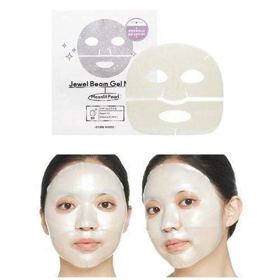 ETUDE HOUSE Jewel Beam Gel Mask