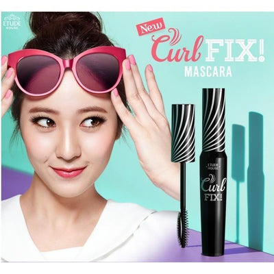 ETUDE HOUSE Lash Perm Curl Fix Mascara