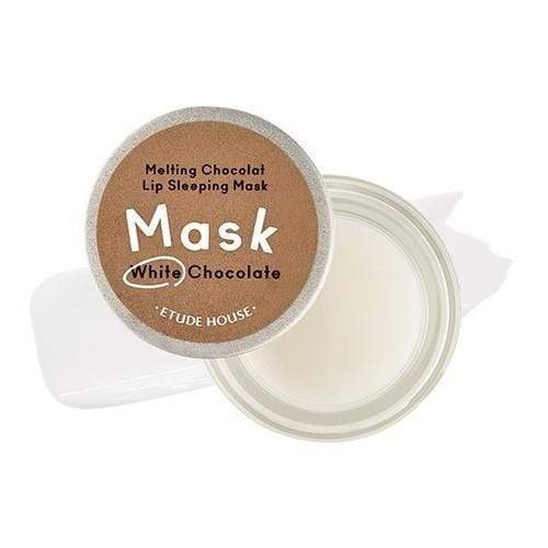 ETUDE HOUSE Melting Chocolat Lip Sleeping Mask White Chocolate
