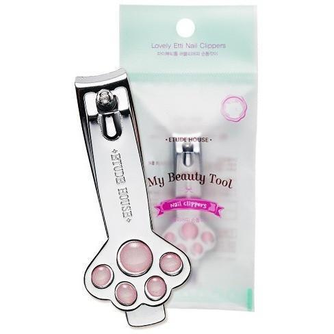 ETUDE My Beauty Tool Nail Clippers