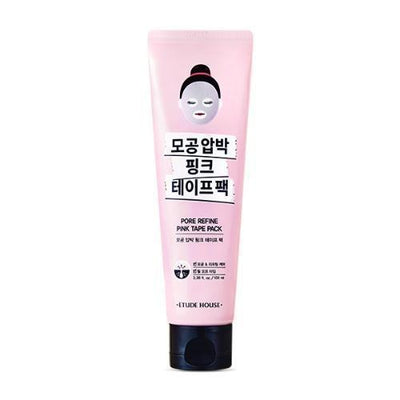 ETUDE Pore Refine Pink Tape Pack
