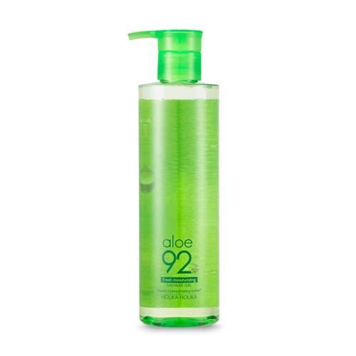 Holika Holika Aloe 92% Fresh Moisturizing Shower Gel