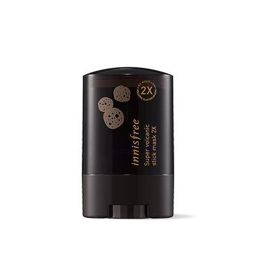 innisfree Super Volcanic Stick Mask 2X