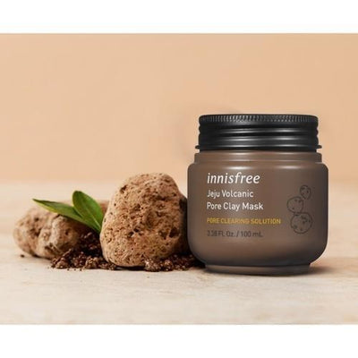 innisfree Volcanic Pore Clay mask Original