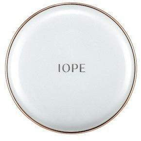 IOPE NEW AIR CUSHION Intense Cover SPF50+ PA+++