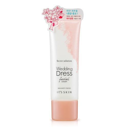 It'S SKIN Secret Solution Wedding Dress Facial Cream