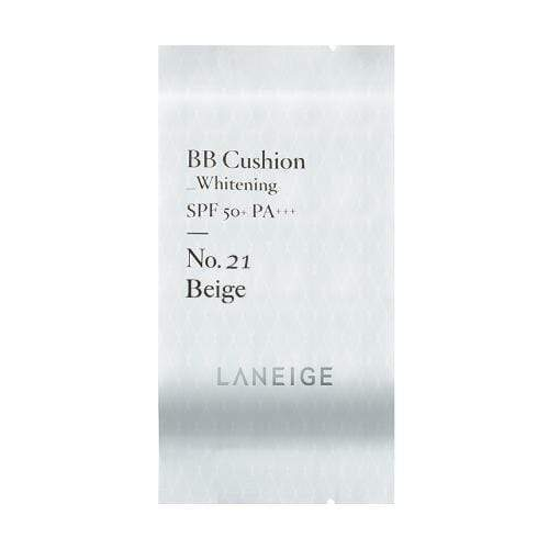 LANEIGE NEW BB Cushion_Whitening SPF50+ PA+++ REFILL