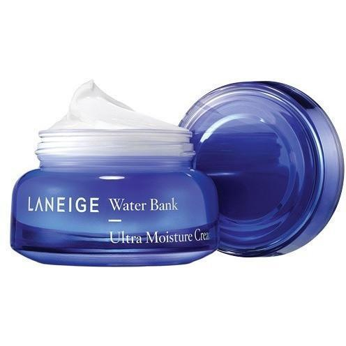 LANEIGE Water Bank Ultra Moisture Cream