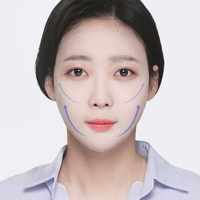 MEDIHEAL Collagen Impact Essential Mask REX 10 sheets