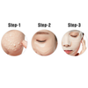 MISSHA 3-STEP Whitening Mask