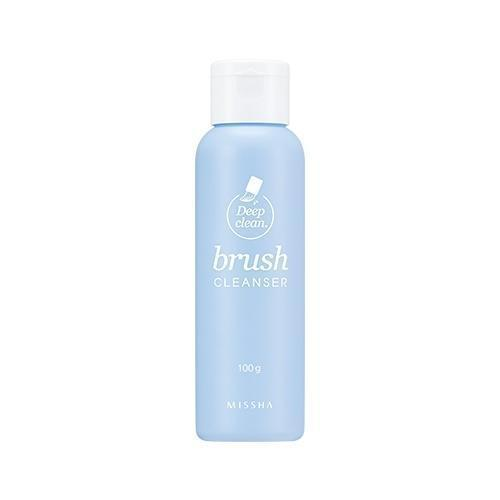 MISSHA Deep Clean Brush Cleanser