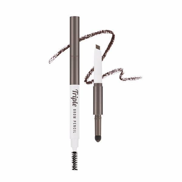 MISSHA Triple Eye Brow Pencil