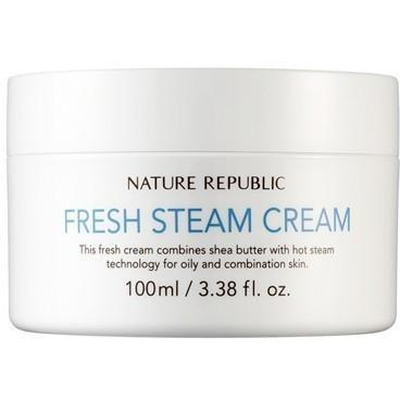 NATURE REPUBLIC Fresh Steam Cream