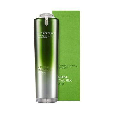 NATURE REPUBLIC Ginseng Royal Silk Essence