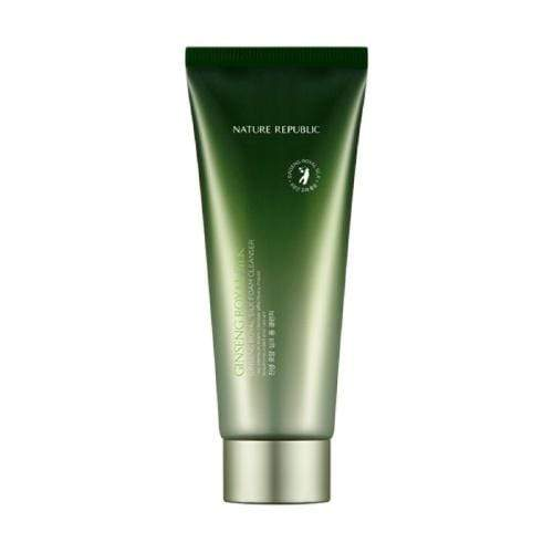 NATURE REPUBLIC Ginseng Royal Silk Foam Cleanser