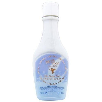 SKIN FOOD Milk Shake Point Makeup Remover