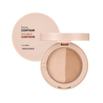 THE FACE SHOP Dual Contour