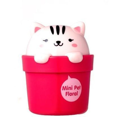 THE FACE SHOP, Lovely ME:EX Mini Pet Perfume Hand Cream