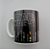 Image of Color Changing Star Wars Lightsaber Mug