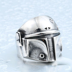 Boba Fett Ring