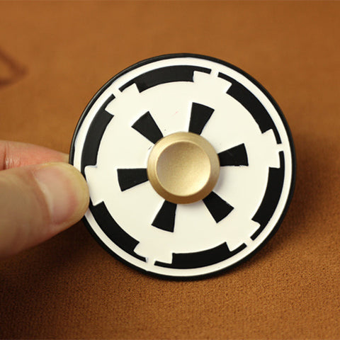 Star Wars Fidget Spinner