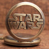 Image of Luxurious Star Wars Pocket Watch