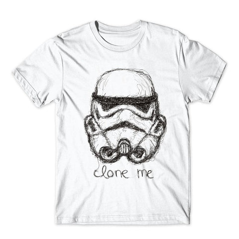 Creative Star Wars T-Shirts