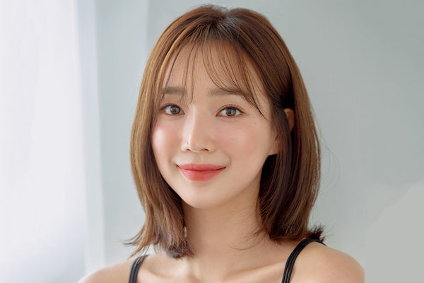 Hair and makeup trends that are all the rage among Korean celebrities