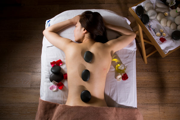 Luxurious body spas to experience while traveling Korea